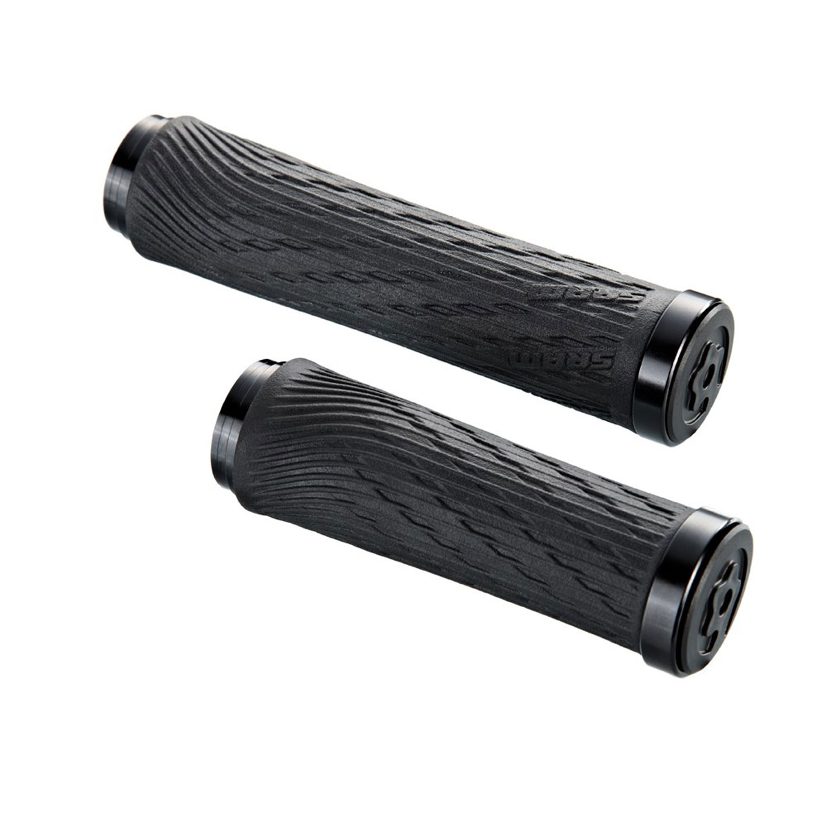 Locking Grips for Grip Shift